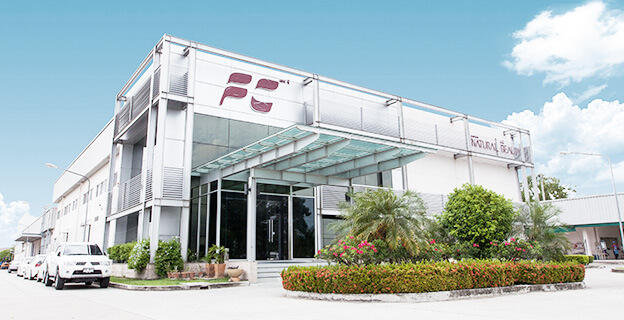 FC Laboratories Co.,Ltd(Thailand)
